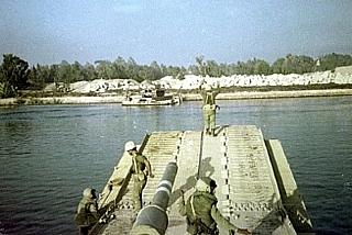 כתבות ומאמרים בנושאי טנק המגח ואמצעי הצליחה