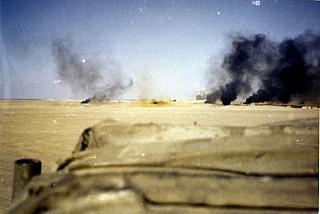 קרבות במצרים